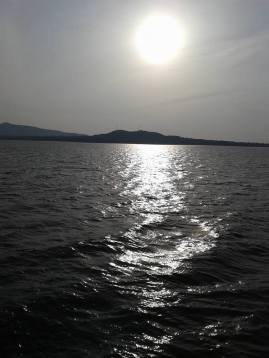 Image off Mbita Ferry courtesy of Moses Nderitu