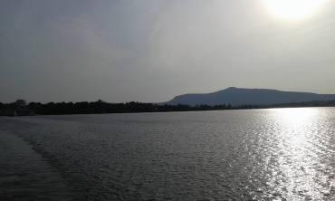 Image off Mbita Ferry courtesy of Moses Nderitu