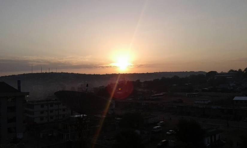 moses Mwanza 1
